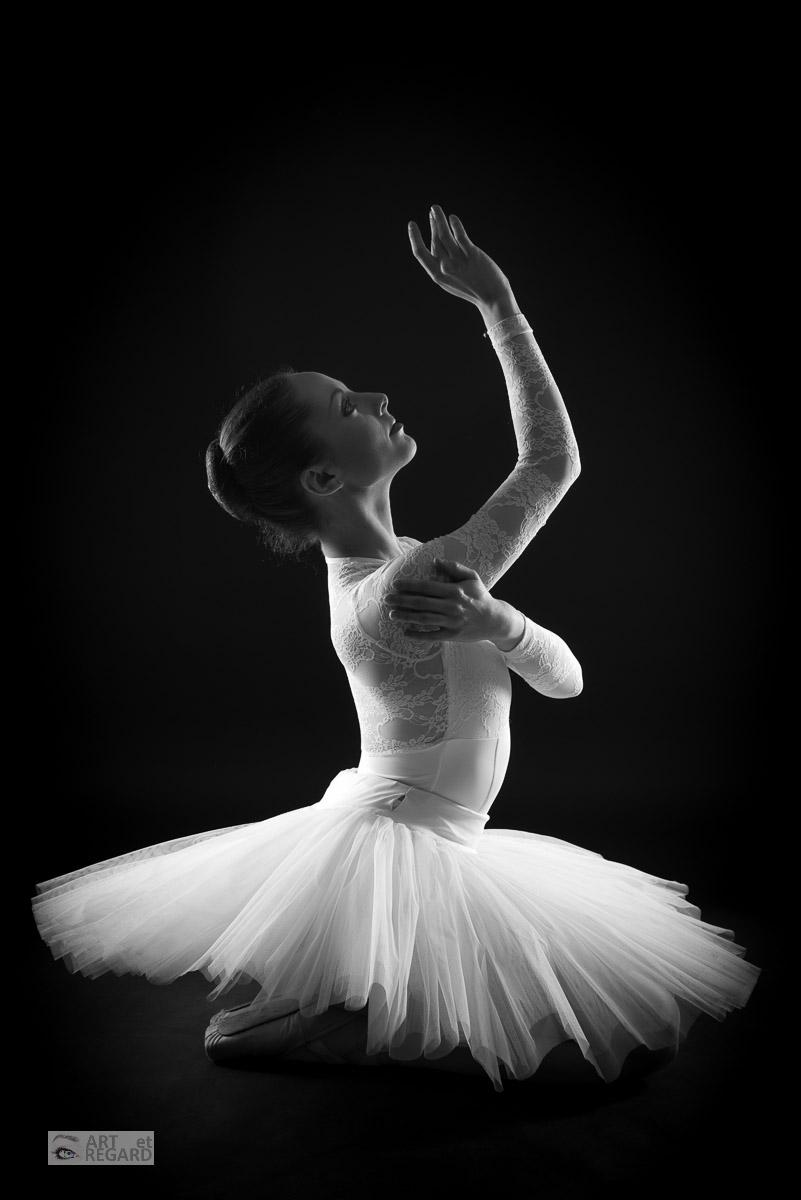 Top Photographies - Eleonore - Danse classique WQ88